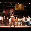 2008-2009: Urinetown : 
