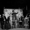 1983-84: Sweeney Todd :