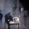 2001-02: Goya en la Quinta del Sordo (original) :