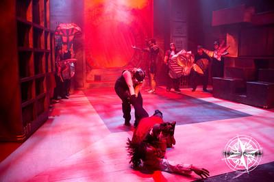 2014-15: Doctor Faustus